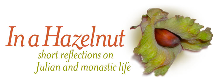 Hazelnut newsletter and blog