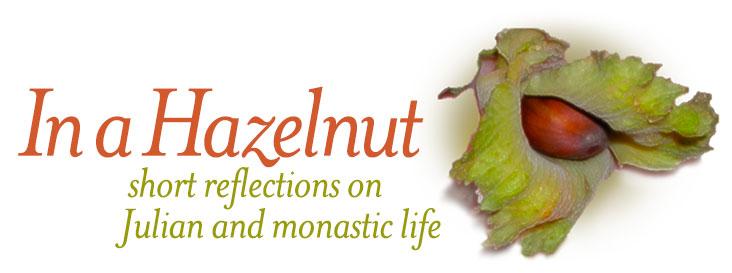 Hazelnut newsletter and blog